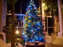 ☆ハッピー♪ ★Merry X'mas★ クリスマスケーキ&シャンパン付(1泊2食)