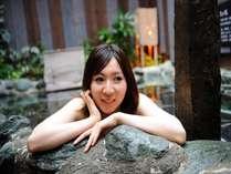 ◆女子露天風呂イメージ