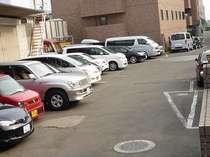 【駐車場無料・確約付】プラン最大24時間駐車可