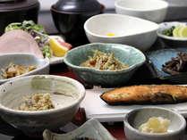 ◎当日限定◎レイトチェックイン23時までOK!朝食付プラン体に優しい美味しい日本の朝食たんと召し上がれ!