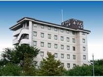 ホテル ルートイン コート 山梨◆じゃらんnet