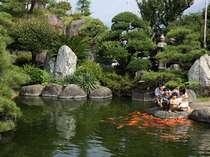 石和温泉 ホテル石庭画像2