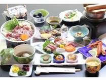 9月から11月の料理写真_味覚プラン