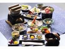 12月から2月の料理写真_贅沢プラン