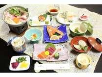 3月から5月の料理写真_特選プラン