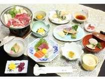 3月から5月の料理写真_石和プラン