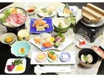 3月から5月の料理写真_味覚プラン