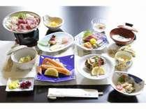 7月から8月の料理写真_三大味覚プラン