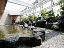 【14階大浴場】都会の空と露天風呂 特別な時間をここで。