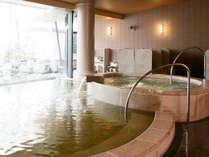 【14階大浴場(TEN)】手足をグーーンと伸ばしてゆったりと・・・