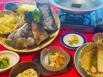 旬菜・鮮魚海鮮鍋