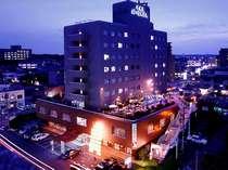 アキタパークホテル