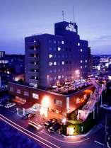 アキタパークホテル (秋田県)