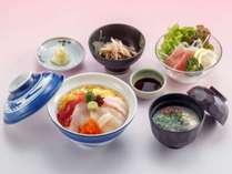 ☆1・2月限定☆夕食は中・和定食・朝食は卵かけごはんのお得な1泊2食付プラン♪