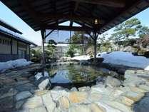 ◆ちょっと贅沢に「特選釜飯御膳」♪日本海の新鮮なお造りとともに【夕朝食付】