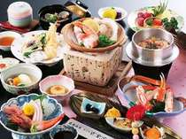 ◆海鮮陶板焼き御膳(イメージ)