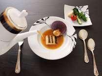瀬戸内産食材を使用したブイヤベース