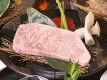 【前沢牛等級A-5】前沢牛ステーキプラン♪極上最高級上質の前沢牛は、お口の中でとろけます♪