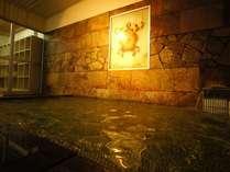 【灯篭モチーフ】山鹿温泉のシンボルである灯篭をご覧頂けます