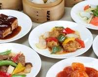 彩り豊かな中華「琉華邦」ご夕食イメージ