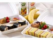 【朝食】『選べるBreakfast Box』朝食券を一日数量限定でお弁当の対応できます!※事前予約