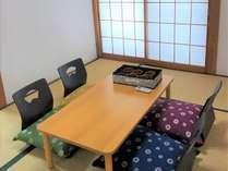ファミリールームの和室,神奈川県,Hotelフロ-レンス小田原