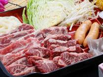 日にち限定!五色台で瀬戸内のお造り付焼き肉プラン☆若い方にもお勧め!がっつり焼肉を楽しもう♪