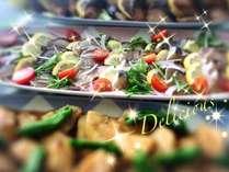 ビュッフェ(春は鰆の料理が楽しめます♪:イメージ)