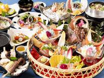 香川の地蛸と秋の味覚をお楽しみいただける会席