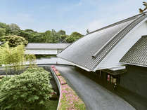 ホテル雅叙園東京