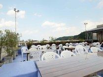 ■2食付■季節限定!冷たいビールで夏を楽しむ♪<屋上ビアガーデンプラン>