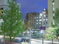 アパホテル 博多駅前