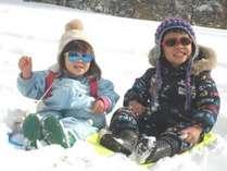 よませ温泉スキー場は未就学児リフト券毎日無料です。