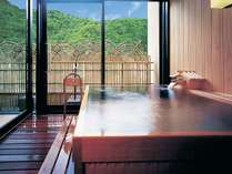 【12F 貸切り湯/天の湯】一番人気、展望鮮やかなくつろぎのお風呂