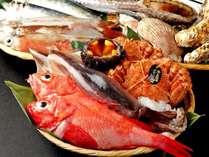 【魚介のこだわり】北海道を代表する魚介を、四季に合わせてお届け