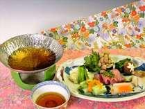 【夏休み】8月もゆっくりお部屋食にて☆新鮮ぶりしゃぶプラン