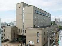 ホテルフジタ奈良 (奈良県)