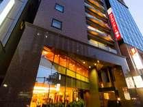 ホテルサンルート博多(2019年4月1日~マースガーデンホテル博多)