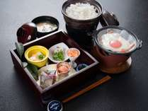 *【朝食/一例】和朝食をご用意いたします。