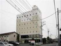 ニューミヤコホテル館林 (群馬県)