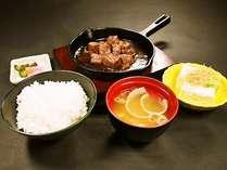 お風呂後の一杯!生ビール&選べる夕食付プラン【天然温泉無料】