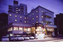 和倉温泉 和倉パークホテル 十番館