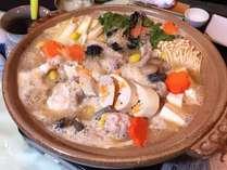 今が旬で最高に美味しい。あんこう鍋フルコースあんこうきも鍋OK・近海磯料理と刺身盛グルメ3プラン