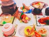 平日限定リーズナブル価格・近海地魚料理おまかせプラン