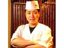 【笑宿】料理長