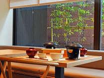 【クラブラウンジ】一日先着30名様限定にて金沢を感じられるラウンジ特製の朝食をご用意致します。