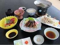 【2食付☆ホタルイカ御膳プラン】☆滑川の春の味☆期間限定☆今が旬のホタルイカを満喫してください♪