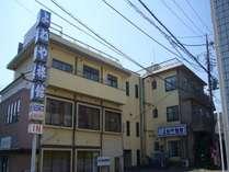よねや旅館 (神奈川県)