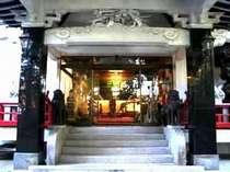 笠間の格安ホテルホテル山乃荘