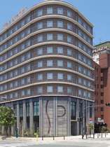 ハイパーイン堺(旧シティホテルサンプラザ)